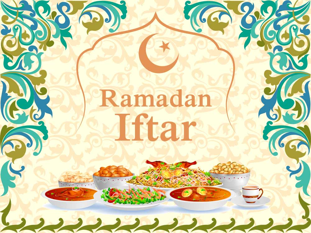 The virtue of giving iftaar to one who is fasting