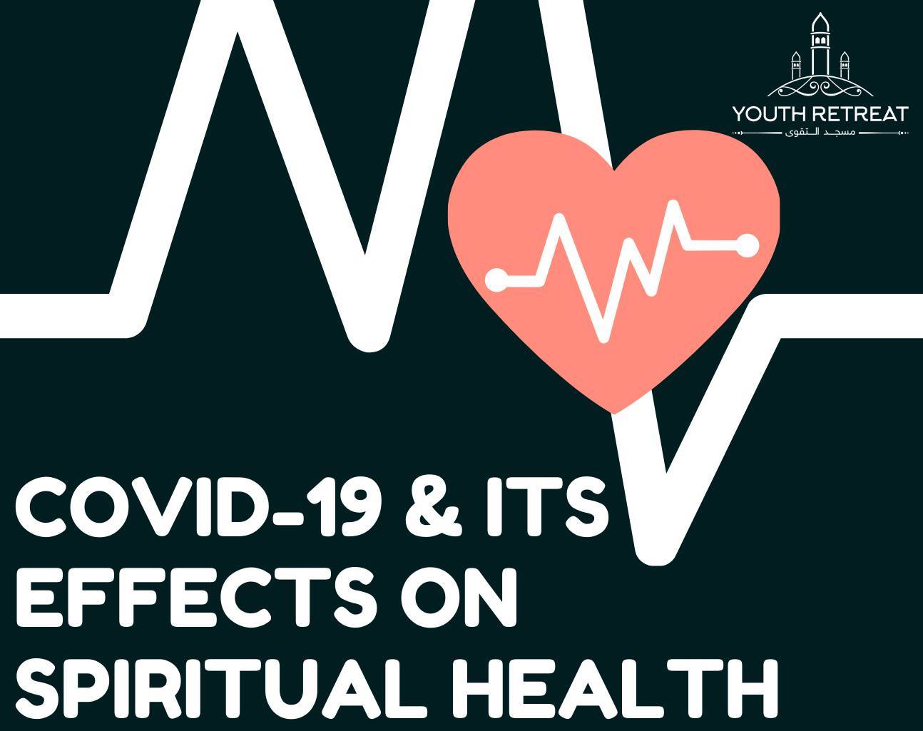 COVID-19 and Effects on Spiritual Health