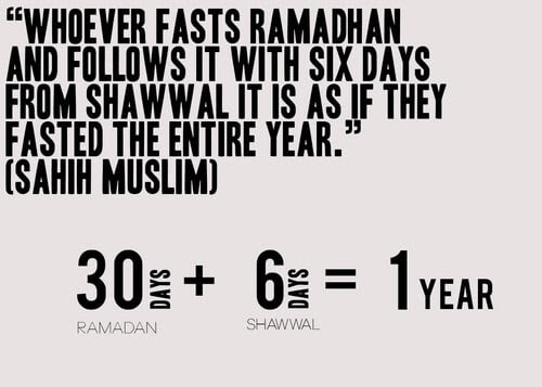 Remaining Steadfast After Ramadan | What's Your Plan?
